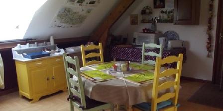 Chambre d'hotes Les Couleurs Picardes > Les Couleurs Picardes, Chambres d`Hôtes Aubigny (80)