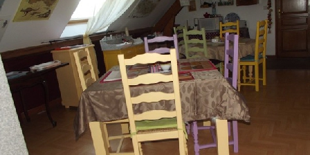 Les Couleurs Picardes Les Couleurs Picardes, Chambres d`Hôtes Aubigny (80)