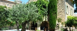 Chambre d'hotes Clos de La Fontaine