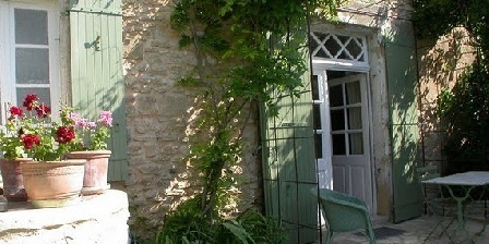 Clos de La Fontaine Clos de La Fontaine, Chambres d`Hôtes Saint-Laurent-La-Vernède (30)
