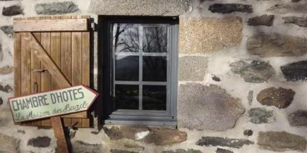 La Maison des Bouzols La Maison des Bouzols, Chambres d`Hôtes Freycenet Lacuche (43)