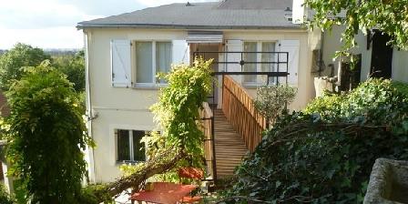 Gite Chambres d'hôtes à Paris > Chambres d'hôtes à Paris, Chambres d`Hôtes Champigny Sur Marne (94)