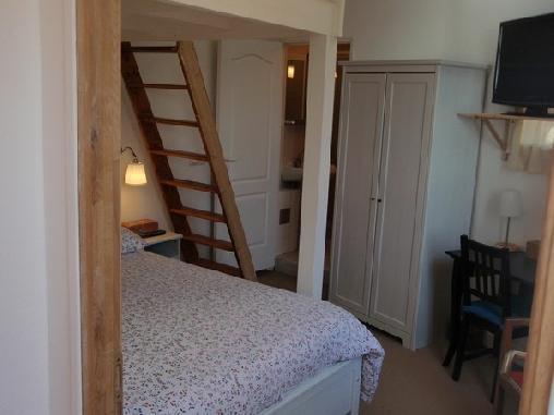 Gastzimmer Val de Marne -