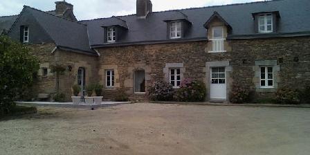 Petit Kerangoi Petit Kerangoi, Chambres d`Hôtes Pont Aven (29)