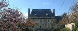 Gästezimmer La Grange du Plessis