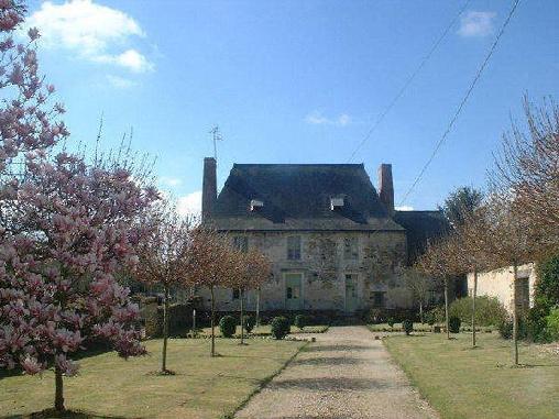 Gastezimmer Maine-et-Loire, ...
