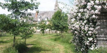 La Grange du Plessis La Grange du Plessis, Chambres d`Hôtes Segré (49)