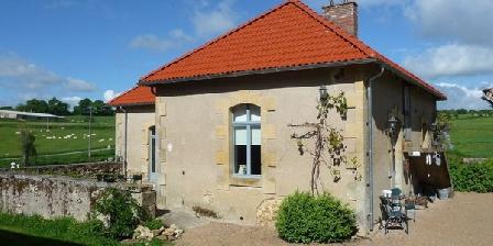 Domaine de Savigny Domaine de Savigny, Chambres d`Hôtes St. Saulge (58)