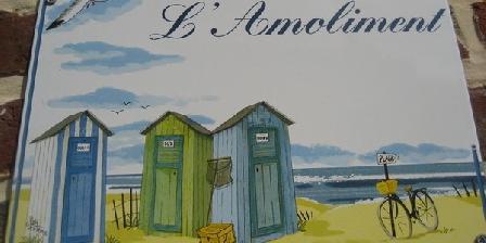 L'Amoliment L'Amoliment, Chambres d`Hôtes Le Crotoy (80)