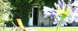 Bed and breakfast Le Clos Poulain