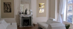 Chambre d'hotes B&B Vip Champs Elysees