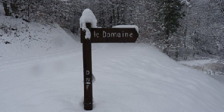 Domaine de La Safranière Domaine de La Safranière, Chambres d`Hôtes St. Leger (73)