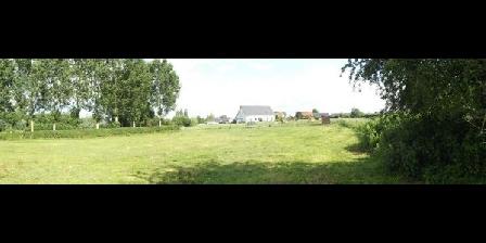 L'Abri Côtier Abri Côtier Rue de La Baie, Chambres d`Hôtes Routhiauville (80)