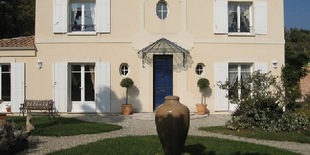 Bastide de Mongiraud Bastide de Mongiraud, Chambres d`Hôtes Blanquefort (33)