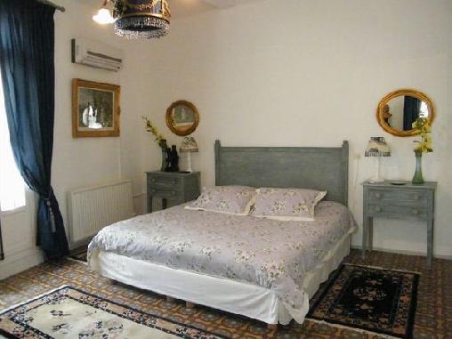 La Maison de Rose, Chambres d`Hôtes Caux (34)