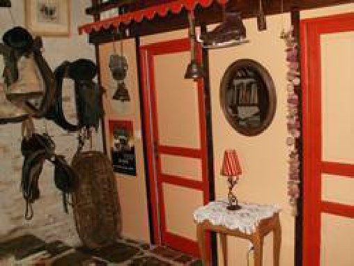 La Ferme des Chataîgniers, Chambres d`Hôtes Boussac-Bourg (23)