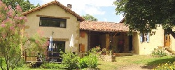 Bed and breakfast Le Vallon de Rabaneou