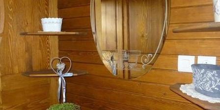 La Roulott'inn La Roulott'inn, Chambres d`Hôtes Chailland (53)