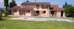 Bed and breakfast Domaine du Gros Buisson