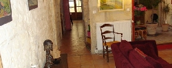 Bed and breakfast Les Lauriers Rouges