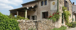 Bed and breakfast La Maison du Cadran