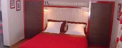 Bed and breakfast Suite Coquelicot