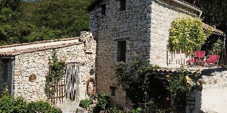 Les Vignes de La Tour Saint-Blaise Accueil