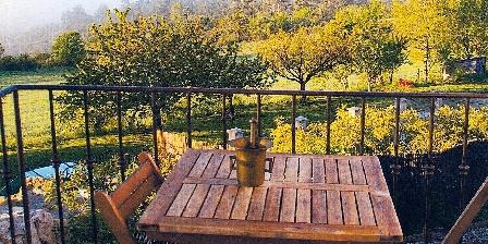 Les Vignes de La Tour Saint-Blaise Terrasse Privée