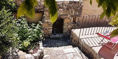 Les Vignes de La Tour Saint-Blaise Une vue Bergerie