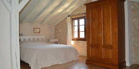 Chambre d'hotes Les Amandiers > Les Amandiers, Chambres d`Hôtes Fiac (81)