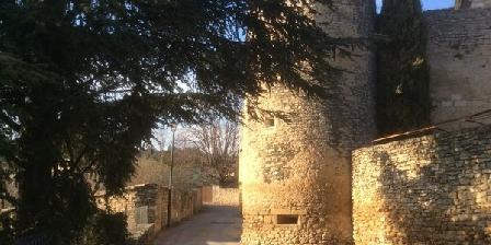 SABA SABA, Chambres d`Hôtes Cabrieres D'Avignon (84)