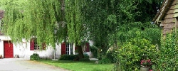 Bed and breakfast Le Bois Gerboux