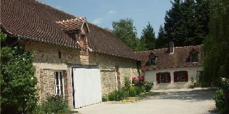 Le Bois Gerboux Le Bois Gerboux, Chambres d`Hôtes Lignerolles (61)