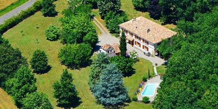 La Forestiere Chambres d'hôtes & Gite La Forestiere, Chambres d`Hôtes Monclar De Quercy (82)