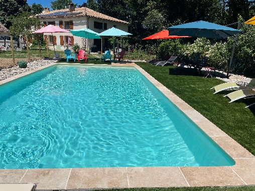 bed & breakfast Tarn-et-Garonne -