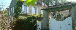 Bed and breakfast Le Domaine de La Goulee