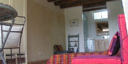 La Grange Aux Histoires La Grange Aux Histoires, Chambres d`Hôtes La Saulsotte (10)