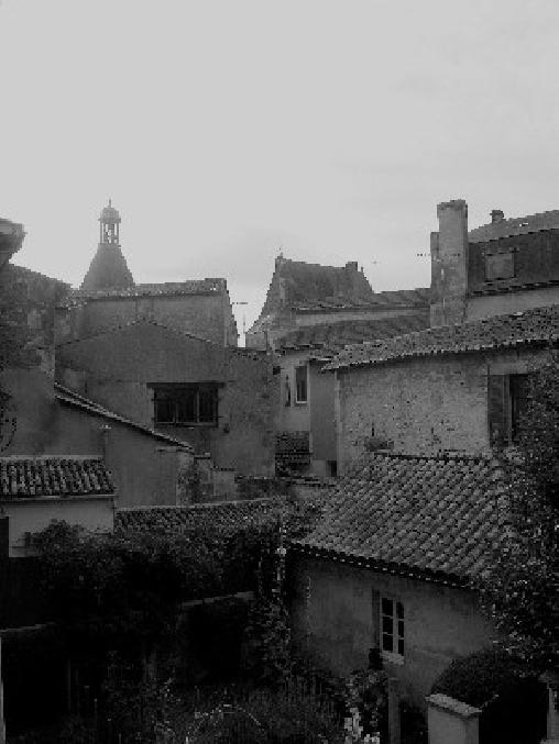 L'Oustal, Chambres d`Hôtes Jonzac (17)