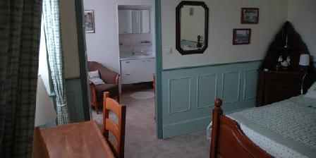La Belle Epoque La Belle Epoque, Chambres d`Hôtes Thenissey (21)