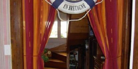 Sans Sans, Chambres d`Hôtes Dol De Bretagne (35)