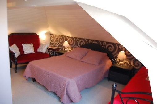 Chambre d'hote Meuse - Les Bleuets, Chambres d`Hôtes Forges-sur-Meuse (55)