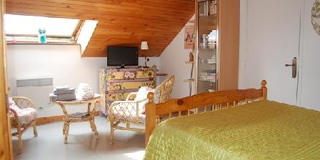 les bleuets une chambre d 39 hotes dans la meuse en lorraine accueil. Black Bedroom Furniture Sets. Home Design Ideas