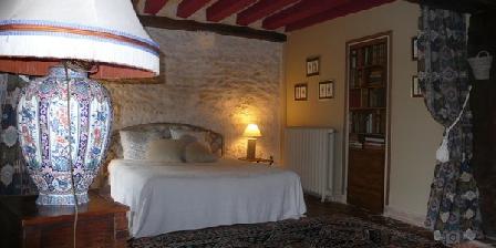 Hote-SainteMarie Hote-SainteMarie, Chambres d`Hôtes Ouchamps (41)
