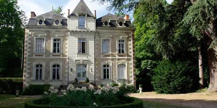 La Chaussée La Chaussée, Chambres d`Hôtes Huismes (37)