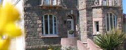 Chambre d'hotes Villa Roz Avel
