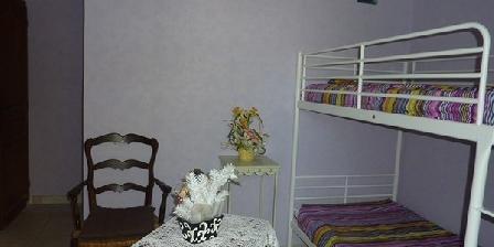 Chezlulu Chezlulu, Chambres d`Hôtes Marseille (13)