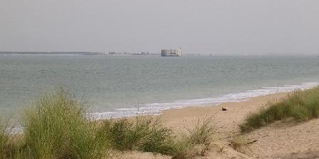 D'une île à l'autre... D'une île à l'autre..., Chambres d`Hôtes St Georges D'Oleron (17)