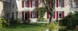Bed and breakfast Le Logis de La Poupeliere
