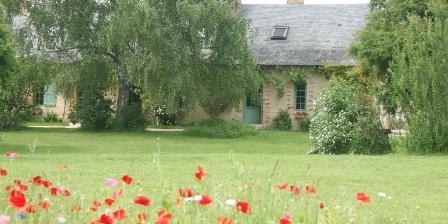 Domaine de Suie Domaine de Suie, Chambres d`Hôtes Daumeray (49)
