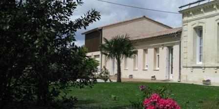 Chambres d'Hôtes d'Hastignan Gite & Chambres D'Hotes D'Hastignan, Chambres d`Hôtes Saint Médard En Jalles (33)